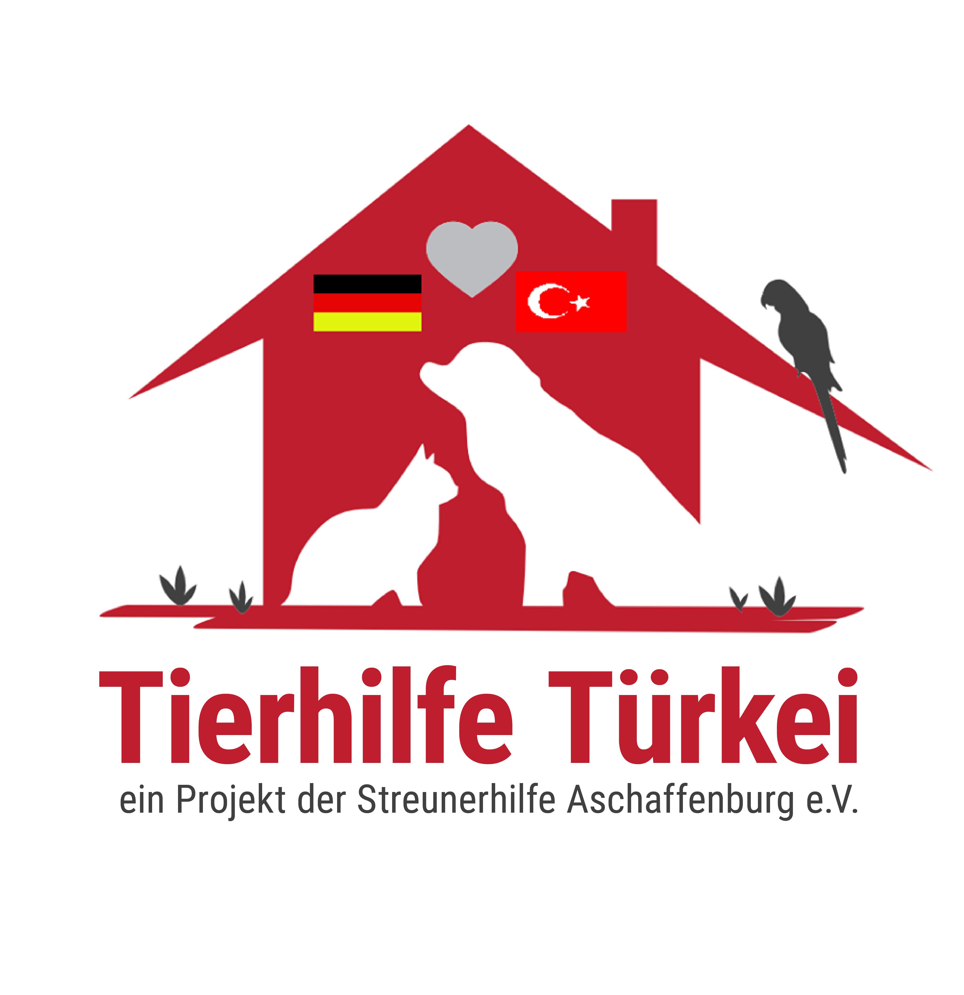 Tierhilfe Türkei – ein Projekt der Streunerhilfe Aschaffenburg e.V.